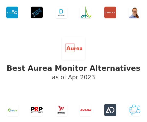 Best Aurea Monitor Alternatives