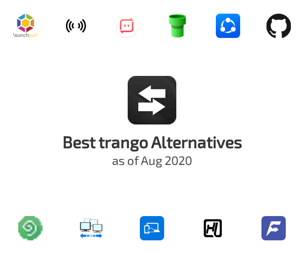 Best trango Alternatives