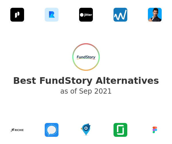 Best FundStory Alternatives