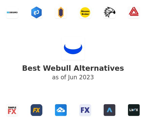 Best Webull Alternatives