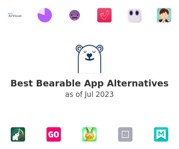 Best Bearable App Alternatives