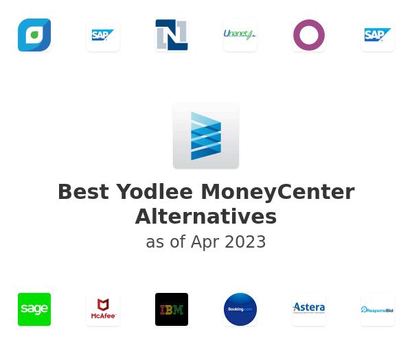 Best Yodlee MoneyCenter Alternatives