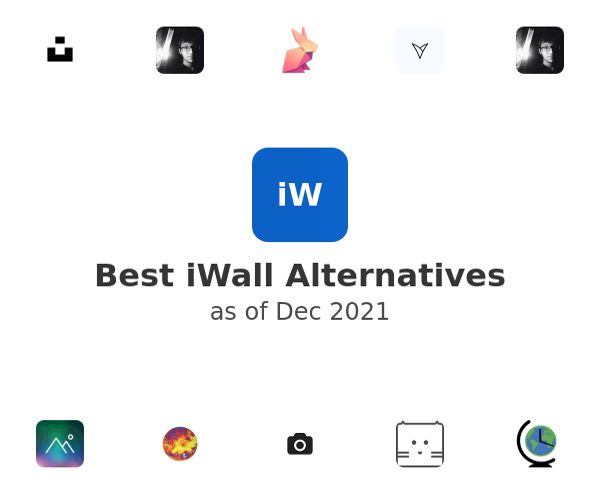 Best iWall Alternatives