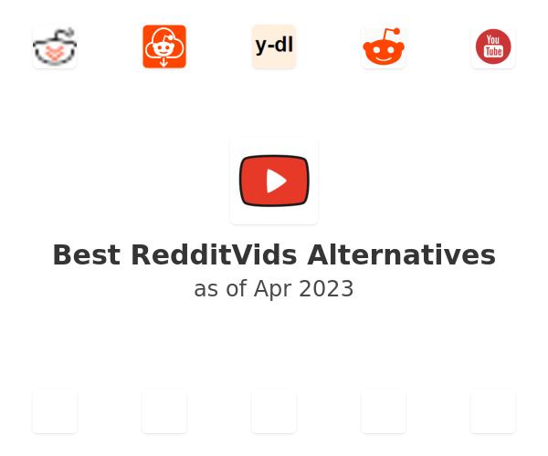 Best RedditVids Alternatives