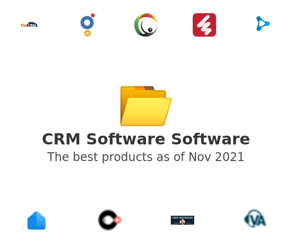 CRM Software Software