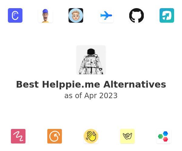 Best Helppie.me Alternatives