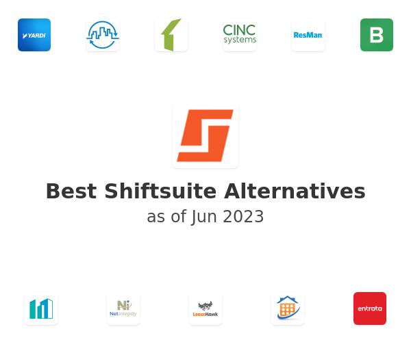 Best Shiftsuite Alternatives