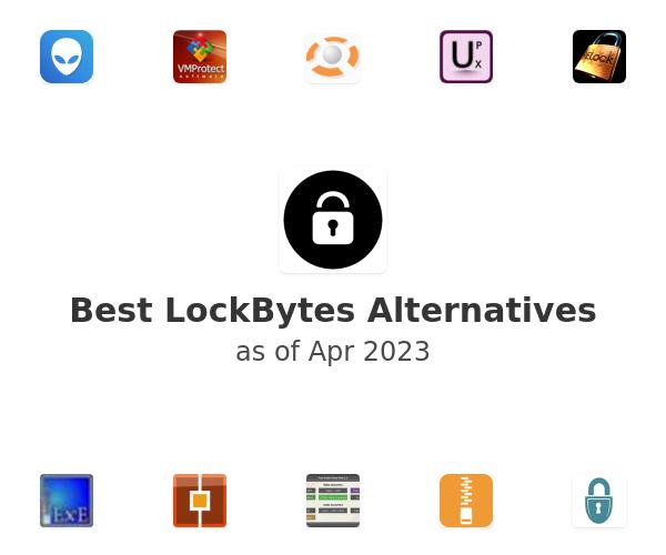 Best LockBytes Alternatives