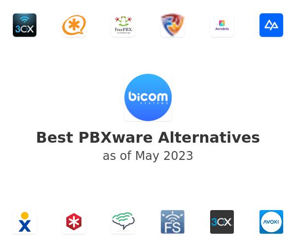Best PBXware Alternatives