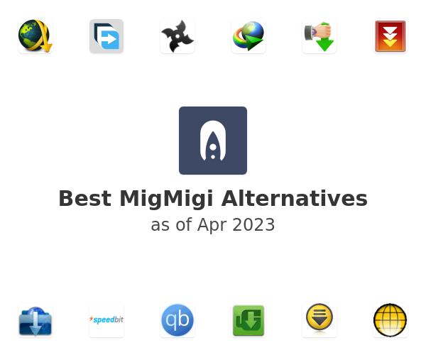 Best MigMigi Alternatives
