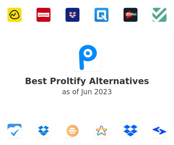 Best Proltify Alternatives