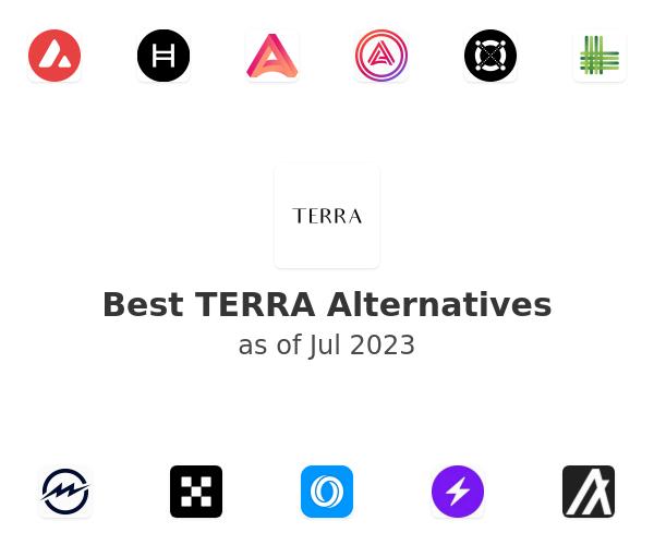 Best TERRA Alternatives