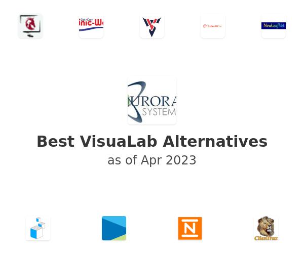 Best VisuaLab Alternatives