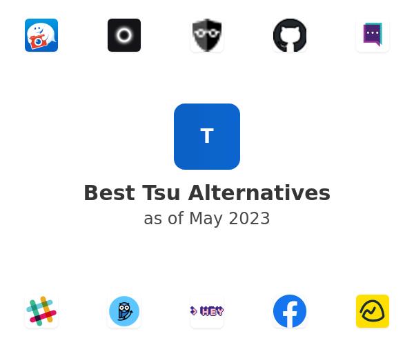Best Tsu Alternatives