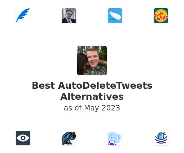 Best AutoDeleteTweets Alternatives