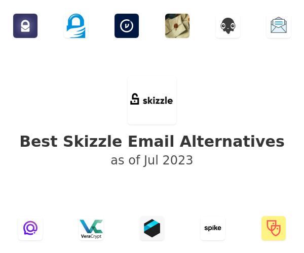 Best Skizzle Email Alternatives