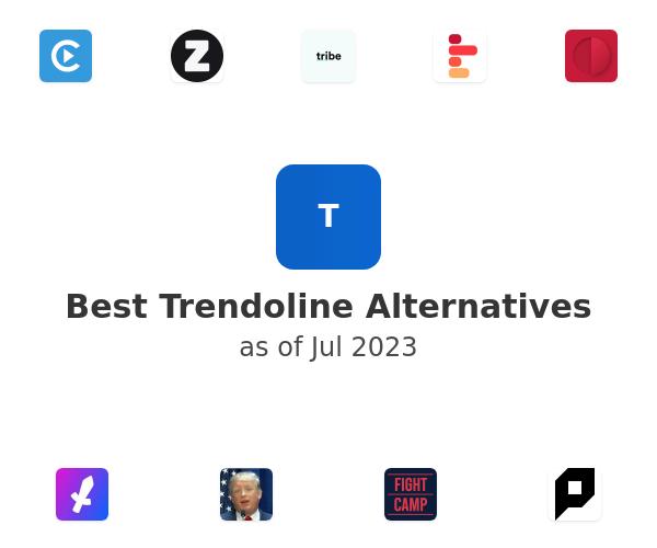 Best Trendoline Alternatives
