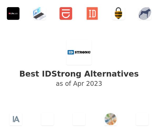 Best IDStrong Alternatives