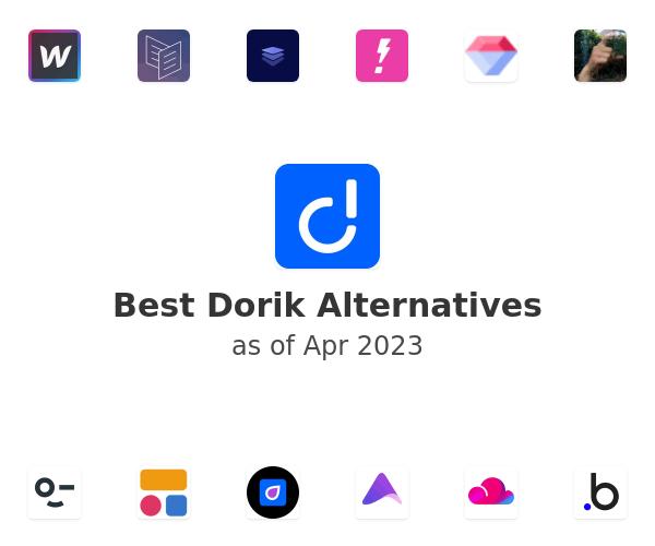 Best Dorik Alternatives