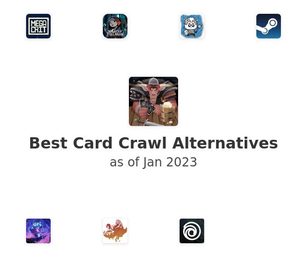 Best Card Crawl Alternatives