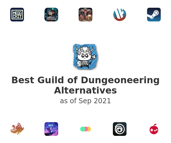 Best Guild of Dungeoneering Alternatives
