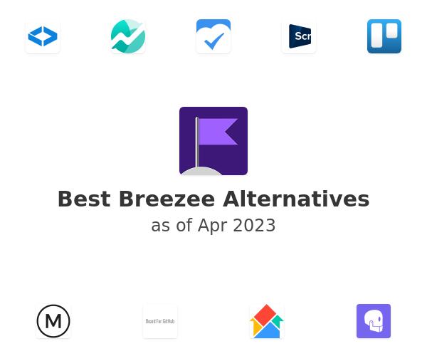Best Breezee Alternatives