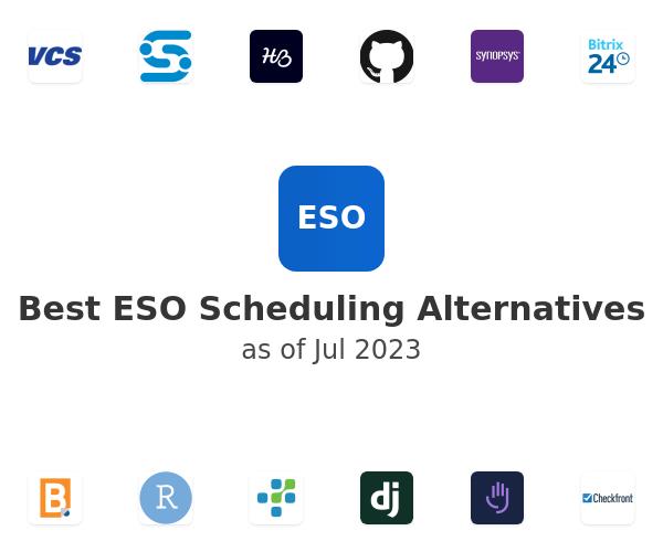 Best ESO Scheduling Alternatives