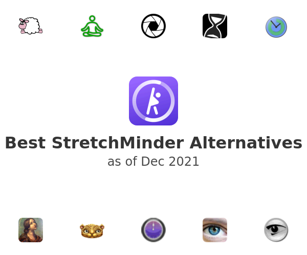 Best StretchMinder Alternatives