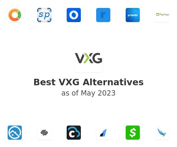 Best VXG Alternatives