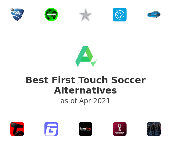 Best First Touch Soccer Alternatives