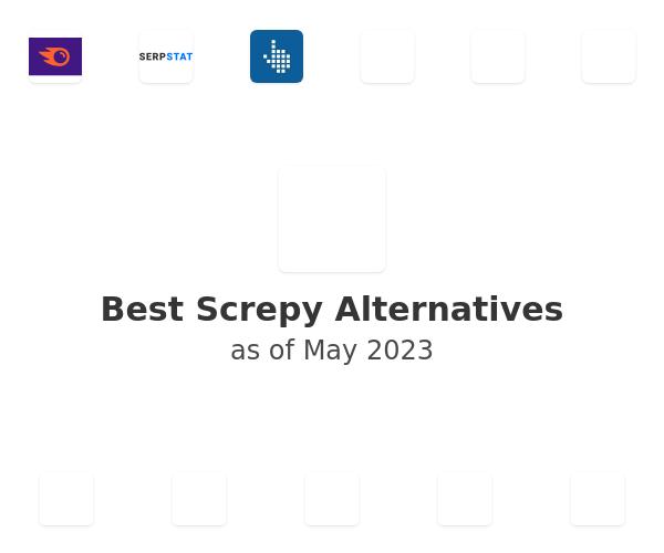 Best Screpy Alternatives