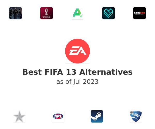 Best FIFA 13 Alternatives