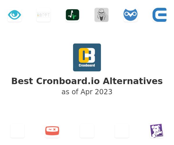 Best Cronboard.io Alternatives