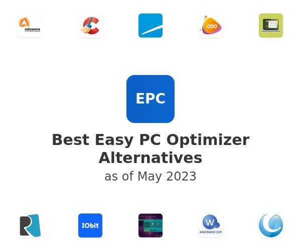 Best Easy PC Optimizer Alternatives