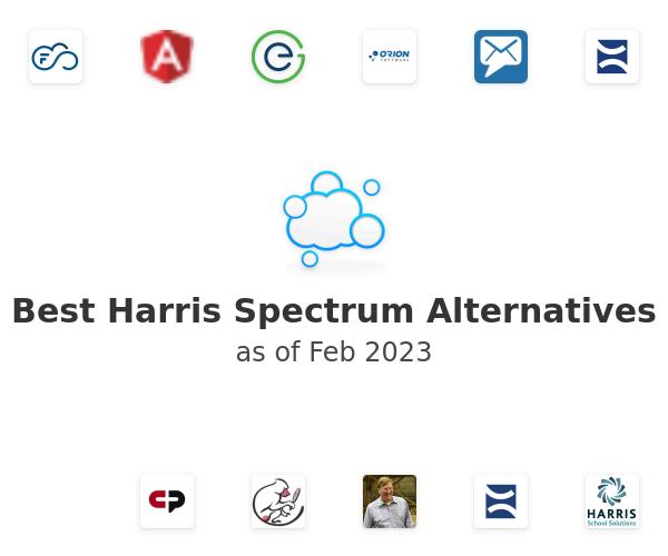 Best Harris Spectrum Alternatives