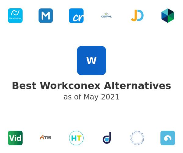 Best Workconex Alternatives