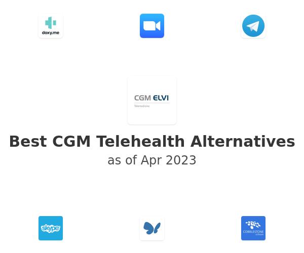 Best CGM Telehealth Alternatives