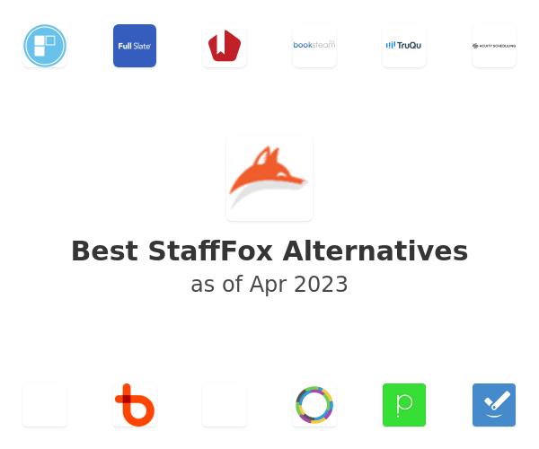 Best StaffFox Alternatives