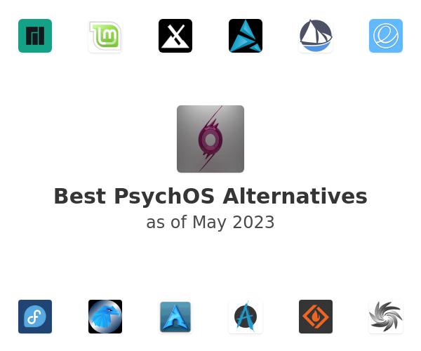Best PsychOS Alternatives