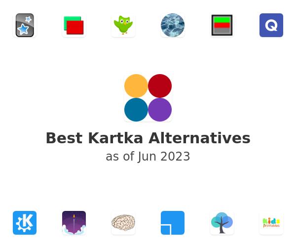 Best Kartka Alternatives