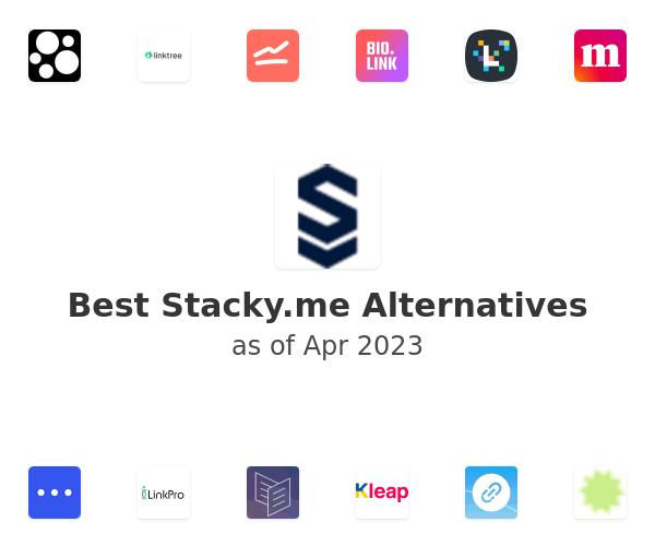 Best Stacky.me Alternatives