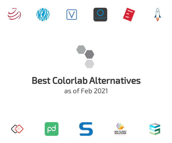 Best Colorlab Alternatives
