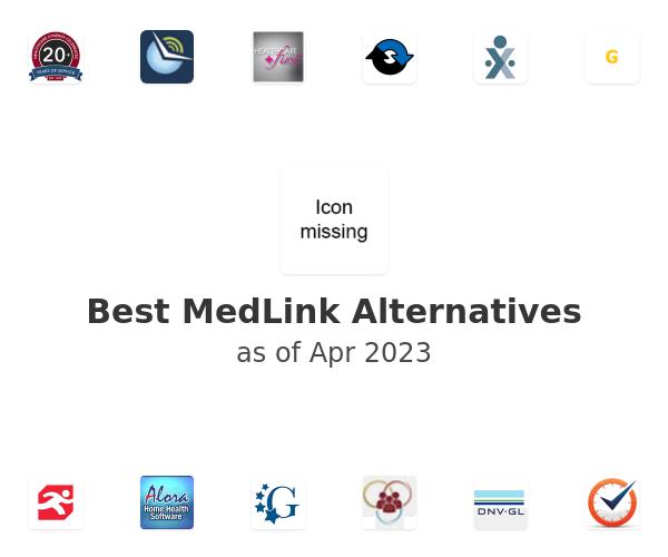 Best MedLink Alternatives