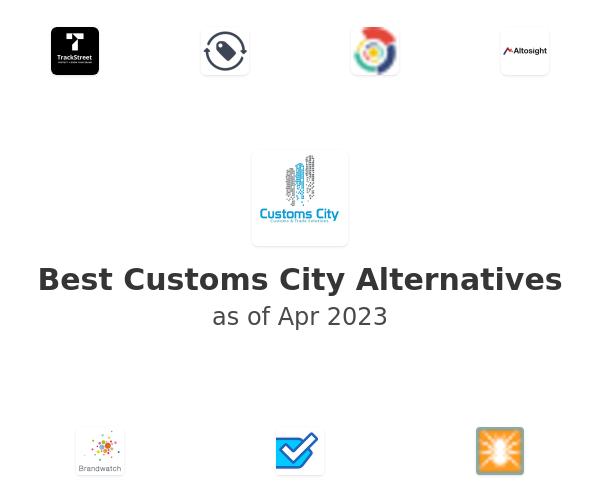 Best Customs City Alternatives