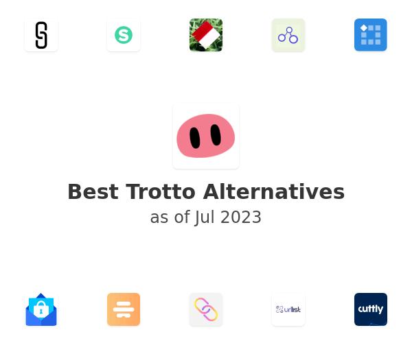 Best Trotto Alternatives