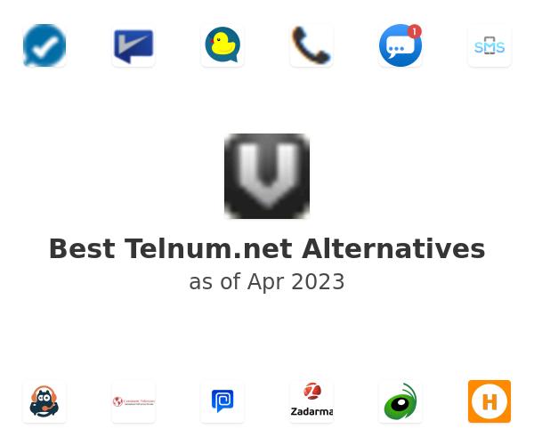 Best Telnum.net Alternatives