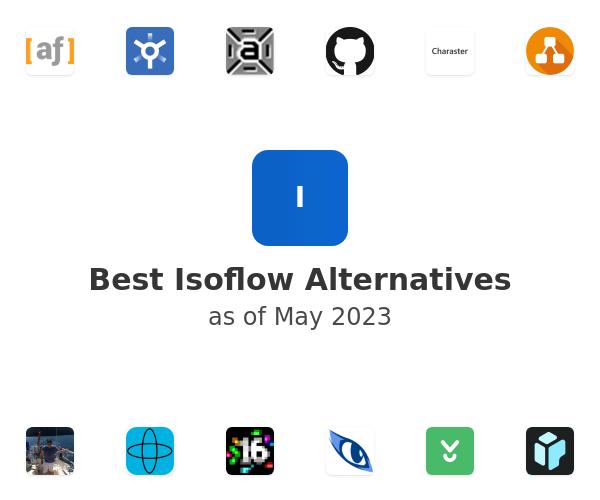 Best Isoflow Alternatives