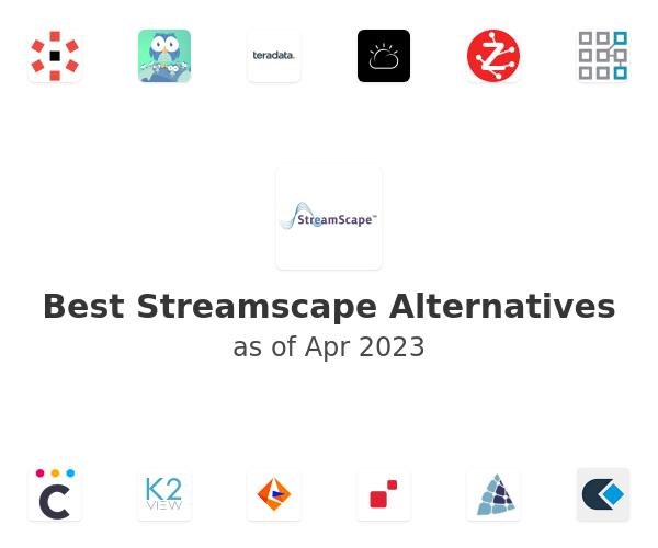 Best Streamscape Alternatives