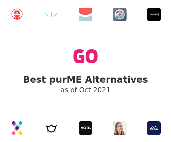 Best purME Alternatives
