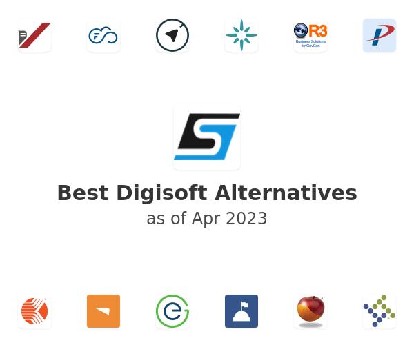 Best Digisoft Alternatives
